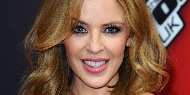 """Escucha """"Voodoo"""", canción inédita de Kylie Minogue."""