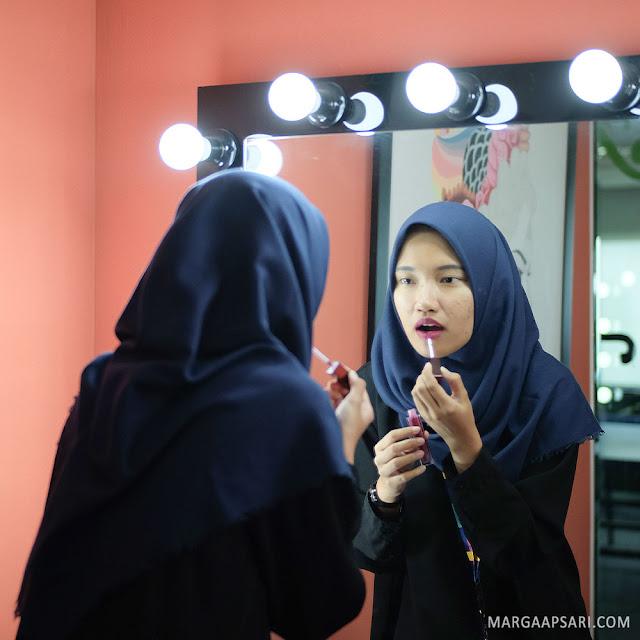 Lip Velvet Dissy Cosmetic Review
