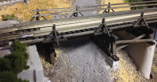 Wrights Bridge 2: 3d Printing All The Details