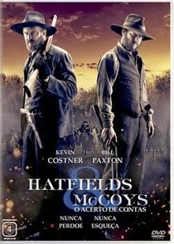 Hatfields e McCoys – O Acerto de Contas Dublado