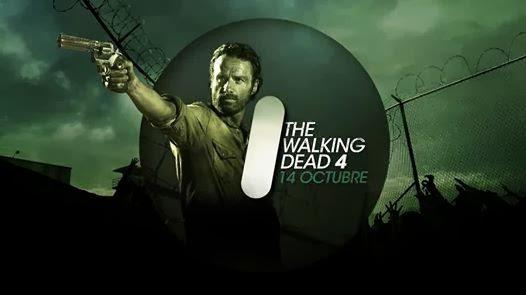 Maratón de The Walking Dead en FOX España y estreno simultaneo junto ...