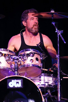 Doug Clifford, Creedence Clearwater Revisited