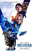 Sinopsis Film Valerian and the City of a Thousand Planets (2017) Full Movie