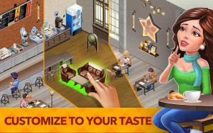 My Cafe Recipes & Stories MOD Apk-1