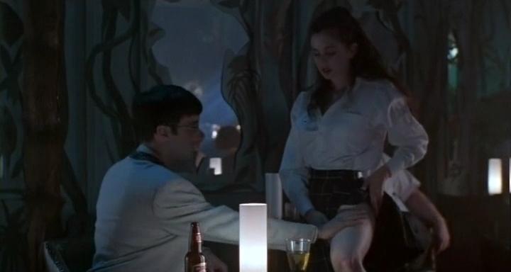 Exótica (1994), de Atom Egoyan   cine textual