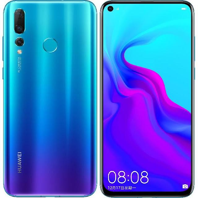 سعر جوال هواوي نوفا Huawei nova 4