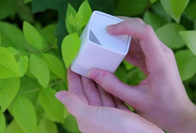 Coolest Cube Gadgets For You - Cube