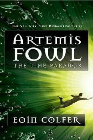Artemis Fowl: The Time Paradox PDF