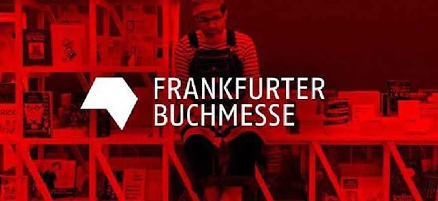 Macedonian literature presented at Frankfurt Book Fair