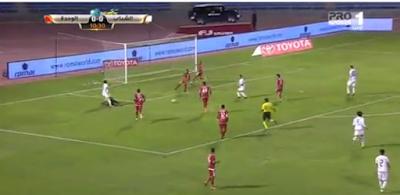اهداف مباراة الشباب والوحدة  1-1 | دوري عبداللطيف جميل