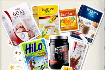 Nutrisi Seimbang Kunci Kesuksesan Diet Gemilang