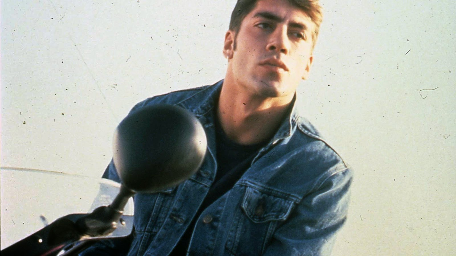 Bobby Rivers TV: Javier Bardem, BIUTIFUL