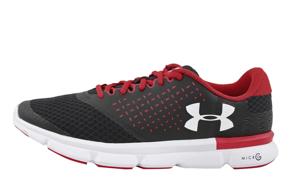 c3496714e486 Under Armour Ua Micro G Speed Swift 2