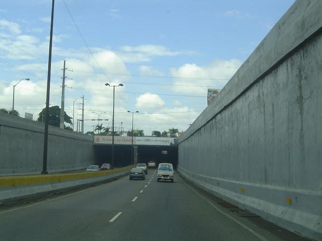 En Santo Domingo Este