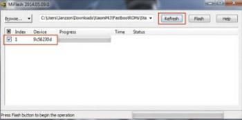 Cara_Flash_Xiaomi_Redmi_note_3_Pro_Bootloop_Via_Fastboot
