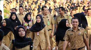 60 Kementrian Membuka Penerimaan CPNS, Yuk Di Simak