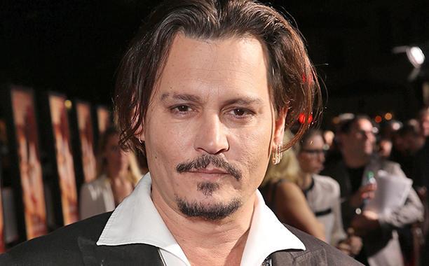Las celebridades que pasaron de pobres a millonarios Johnny Depp