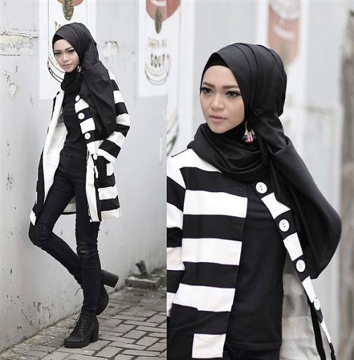 Kemeja Batik Gaul Wanita: Model Baju Terbaru 2019