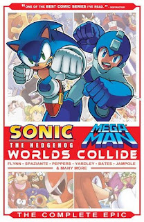 Comic Book Adaptations Of Video Games