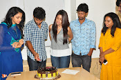 Manju Team at Radio Mirchi-thumbnail-15