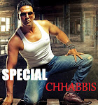 Special Chabbis