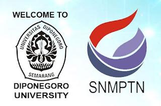 Daftar Peserta yang Lulus SNMPTN 2017 UNDIP