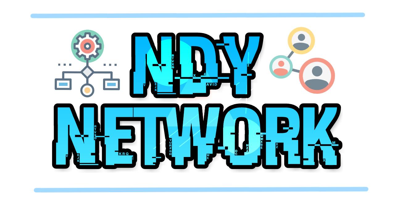 Ndy Network