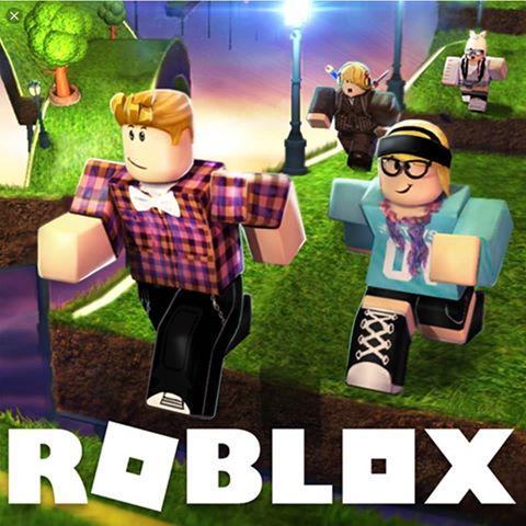تحميل لعبة ROBLOX