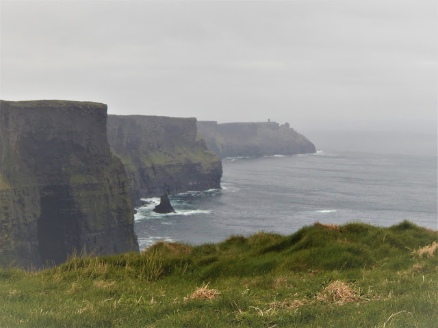 La costa irlandese