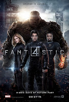 The Fantastic Four (2015)