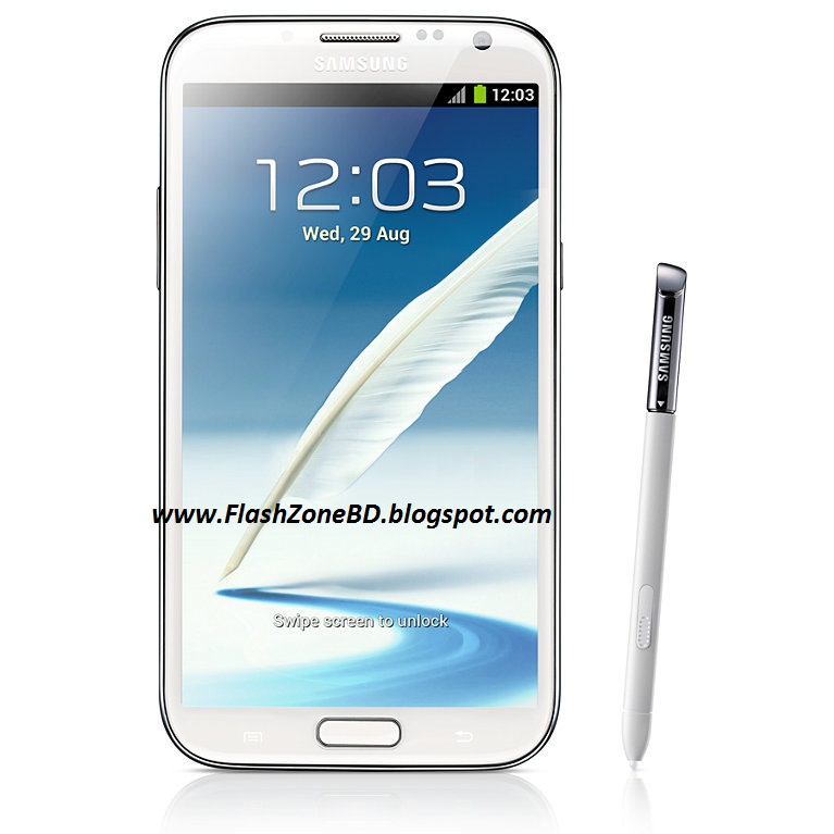 Samsung GT-N7100 Official Firmware Flash File 100% Tested