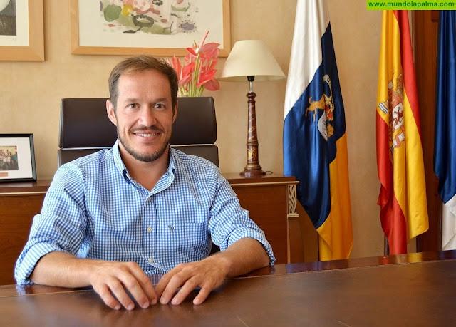 La Comisión de Evaluación Ambiental del Cabildo de La Palma, a pleno rendimiento con más de 40 expedientes