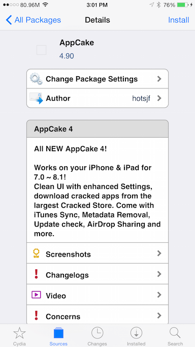 How To Download Latest Appcake For Android and iOS  | Mobile