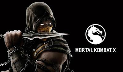 Game Aksi Mortal Kombat X 1.8.0 APK Full Gratis