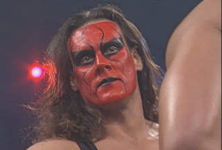 WCW Great American Bash 1998 Review - Wolfpac Sting faced The Giant