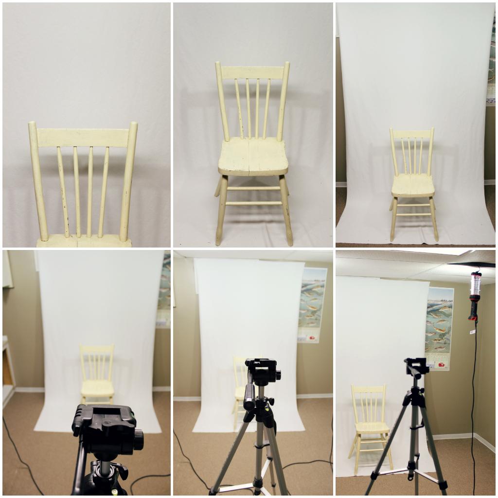 Heidi-and-Seek Studio Secrets & Luxury Diy Home Studio Lighting Elaboration - Home Decorating ...