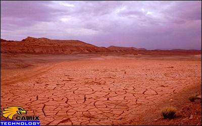 Khắc phục đạt tiêu chuẩn công trình xử lý nước thải - Xây nhà máy thủy điện trên sa mạc khô cằn