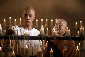 Kung Fu, David Carradine