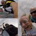 Nenek Terjun Payung Rayakan Ultah Ke 91 Tahun Kelahiran Dirinya