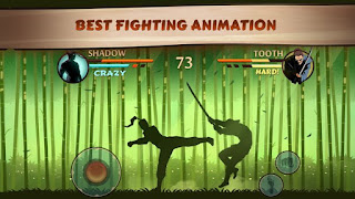 Free Download Shadow Fight 2 V.1.9.16 APK