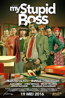 film indonesia terlaris 2017