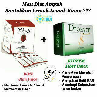 Cara Diet Alami dalam Waktu Singkat dan Sehat dengan produk HWI Surabaya