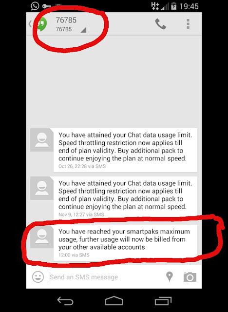 safaxnet Etisalat Social Me Free Browsing