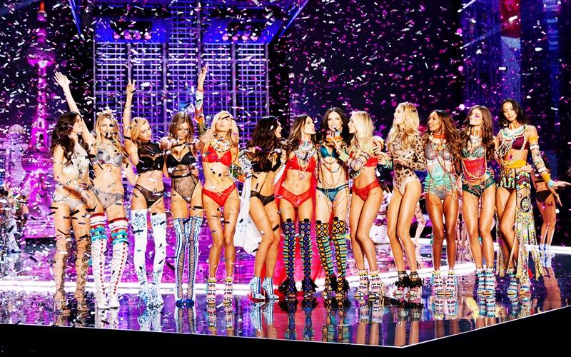 Victoria's Secret New York'a Dönüyor