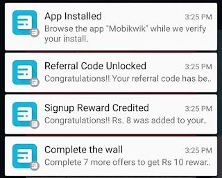 frizza app referral code
