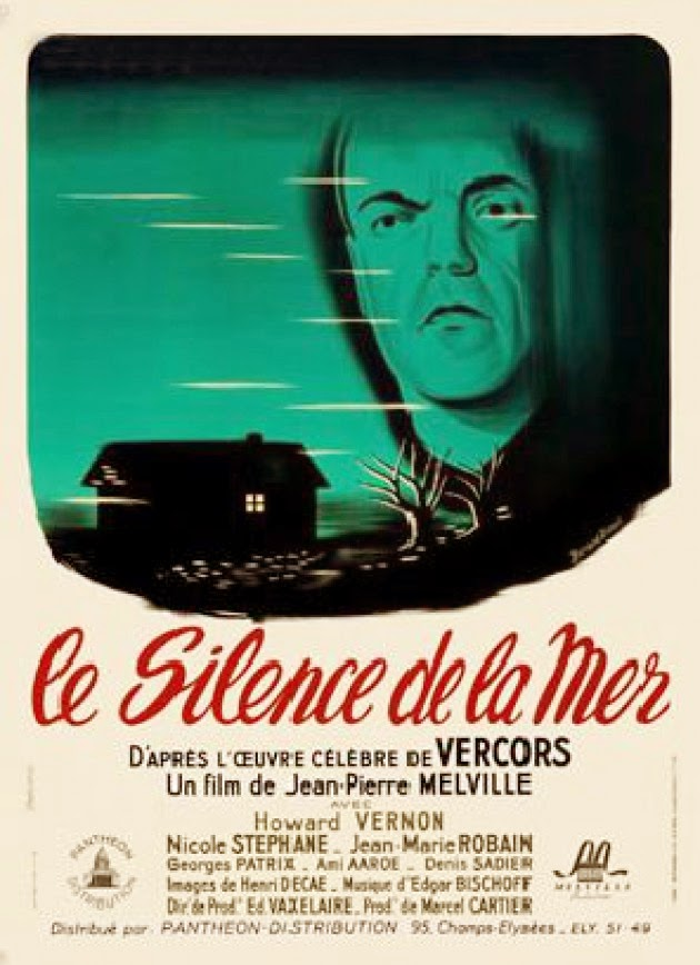 Le Silence de la mer (1949) | Un film, un jour