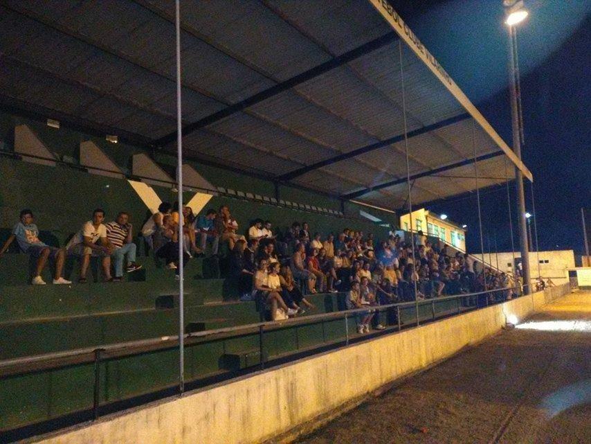 Conheça o plantel do FC Vilarinho