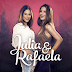 """A dupla Júlia & Rafaela lança a música """"Na Mesma Moeda"""", em todas as rádios do Brasil"""