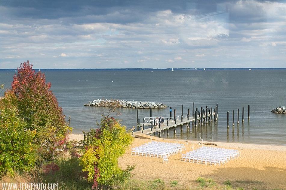 Chesapeake Bay Foundation Annapolis Wedding Venues
