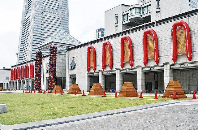 横浜市内で開催される秋のおまつり一覧(全まとめ)!ビックイベントやハロウィン・区民まつりのスケジュールを一挙紹介